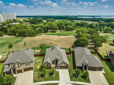 Fort Worth Single Family Home For Sale: 3016 Saddle Creek Drive