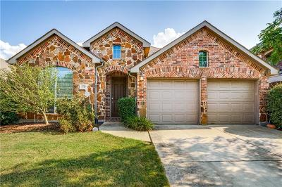 Melissa Single Family Home For Sale: 2710 Fritz Street