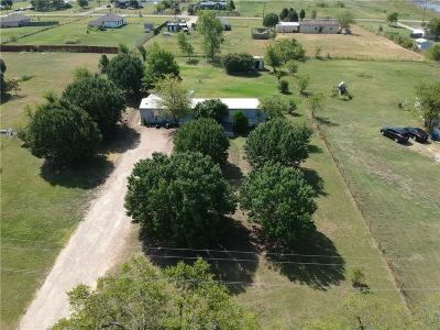 Venus Single Family Home Active Option Contract: 11124 County Road 510