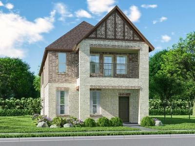 Dallas County Single Family Home For Sale: 3813 Margo Mews