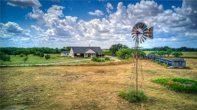 Hood County Farm & Ranch For Sale: 11401 Wind Hollow Court