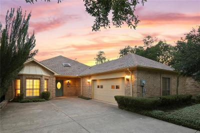 Dallas Single Family Home For Sale: 9102 Cochran Heights Drive