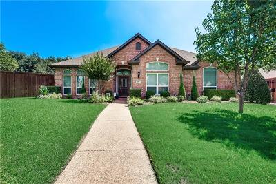Dallas County Single Family Home For Sale: 268 Black Oak Circle