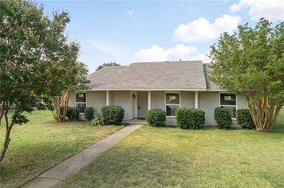 Single Family Home Active Option Contract: 3409 Crossbow Lane