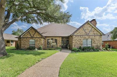 Plano Single Family Home For Sale: 2504 Skipwith Drive