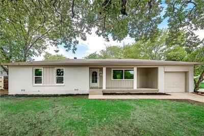 Hurst Single Family Home For Sale