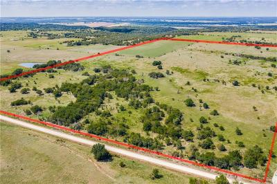 Cooke County Farm & Ranch For Sale: County Rd 410