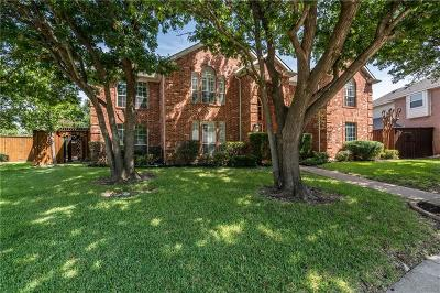 Plano Single Family Home For Sale: 6217 Westerley Drive
