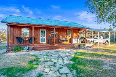 Cedar Creek Lake, Athens, Kemp Farm & Ranch For Sale: 10681 Fm 3273