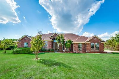 Forney Single Family Home For Sale: 10365 W Dublin Drive