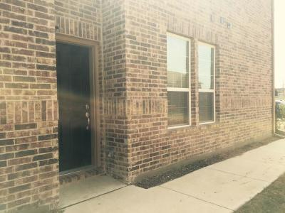 Lewisville Residential Lease For Lease: 221 Barrington Lane
