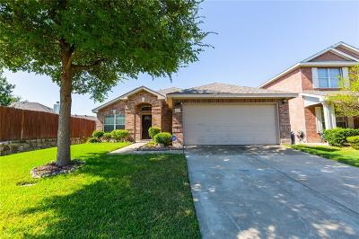 Forney Single Family Home For Sale: 1014 Fredonia Drive