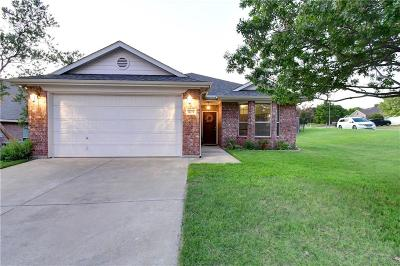 Benbrook Single Family Home For Sale: 10420 Trevino Lane