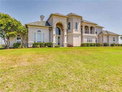 Parker County Single Family Home For Sale: 479 Aledo Creeks Road E
