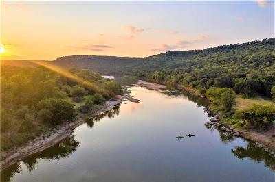 Palo Pinto County Farm & Ranch For Sale: 2100 Inspiration Point Road