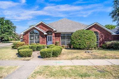 Cedar Hill Single Family Home For Sale: 336 Trees Drive