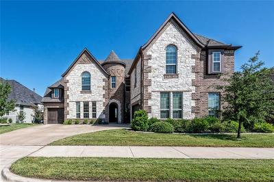 Burleson Single Family Home For Sale: 104 Diablo Drive