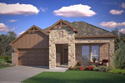 Northlake Single Family Home For Sale: 2523 Candle Lane