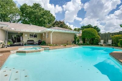 Plano Single Family Home For Sale: 2624 Walnut