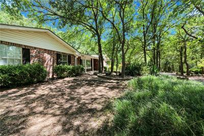 Keller Single Family Home For Sale: 8706 Buckner Lane