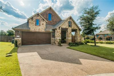North Richland Hills Single Family Home Active Option Contract: 6305 Brynwyck Lane
