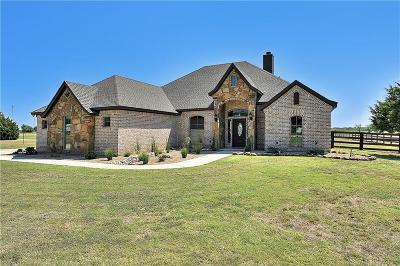 Grayson County Single Family Home For Sale: 703 Mohawk Drive