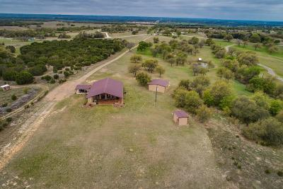 Somervell County Single Family Home For Sale: 1583 County Road 402