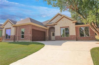 Little Elm Single Family Home For Sale: 10558 Rolling Hills Drive