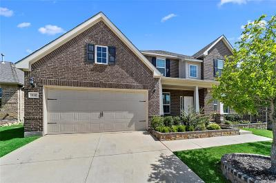 Northlake Single Family Home For Sale: 1130 Berrydale Drive
