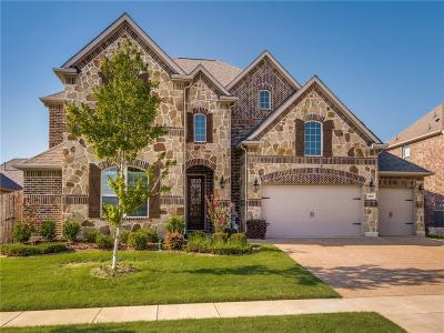 Frisco Single Family Home For Sale: 9947 Corinth Lane