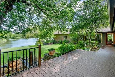 Wylie Single Family Home For Sale: 306 Carriage Trail