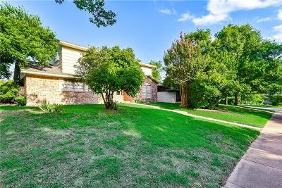 Duncanville Single Family Home For Sale: 322 Merribrook Trail