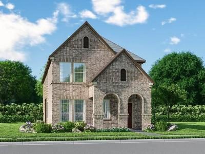 Dallas County Single Family Home For Sale: 3713 Margo Mews