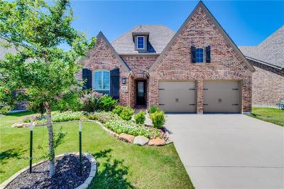 Forney Single Family Home For Sale: 973 Canterbury Lane
