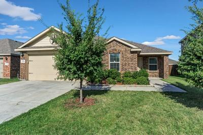 Royse City Single Family Home For Sale: 1125 River Oak Lane