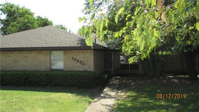 Dallas County Multi Family Home For Sale: 13352 Southview Lane