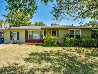 Johnson County Single Family Home For Sale: 115 Rosedale Avenue