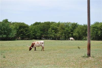 Johnson County Farm & Ranch For Sale: 1900 County Road 1107a