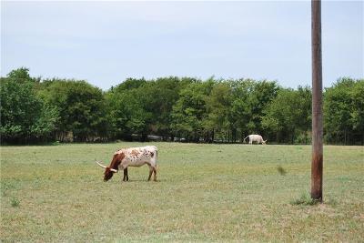 Johnson County Farm & Ranch For Sale: 1900 Cr 1107a