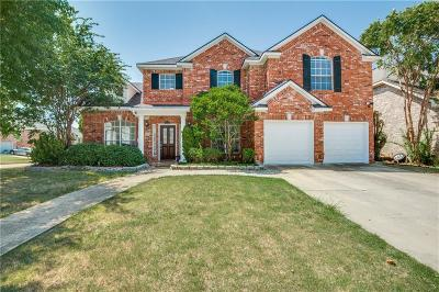 Grand Prairie Single Family Home For Sale: 557 Salisbury Drive