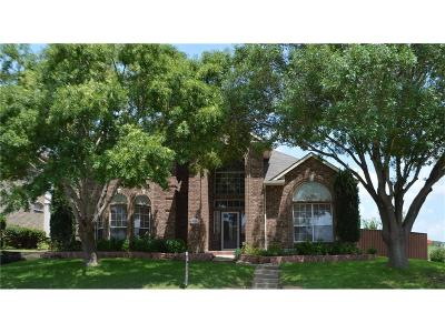 The Colony Residential Lease For Lease: 5004 Ridgecrest Drive