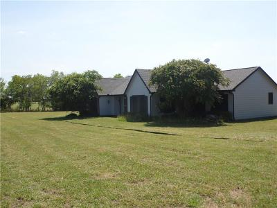 Farmersville Single Family Home For Sale: 1041 County Road 699