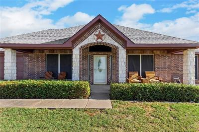 Collin County Single Family Home For Sale: 2922 County Road 643