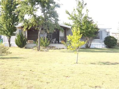 Archer County, Baylor County, Clay County, Jack County, Throckmorton County, Wichita County, Wise County Single Family Home For Sale: 497 Private Road 4732