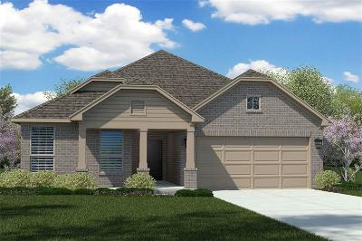 Northlake Single Family Home For Sale: 2528 Candle Lane