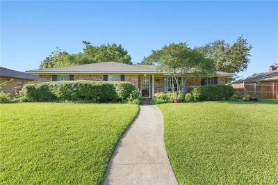 Plano Single Family Home For Sale: 2012 Tampico Drive