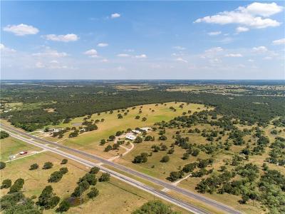 Eastland County Farm & Ranch For Sale: 8810 Hwy 6