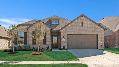 Forney Single Family Home For Sale: 1815 Huntsman Way