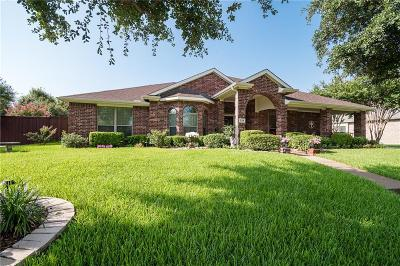 Murphy Single Family Home For Sale: 324 Gene Autry Lane