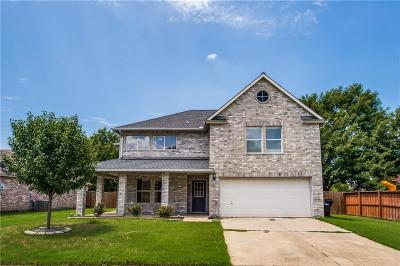 Frisco Single Family Home For Sale: 6503 White Oaks Lane